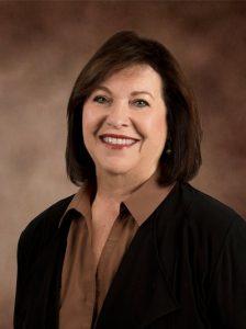 Linda Jackson NAHPe
