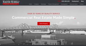 Maestri Murrell New Website