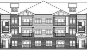 Cross Creek Rendering Maestri Murrell Property Management
