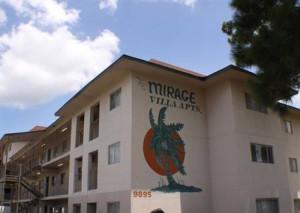 Mirage Villa Maestri Murrell Property Management.