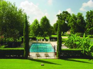 Pinewoods Pool Maestri Murrell Property Management
